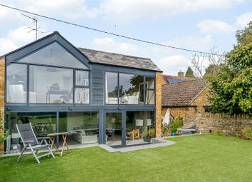 Thumbnail 4 bed semi-detached house for sale in Wroxton Lane, Horley, Banbury, Oxfordshire