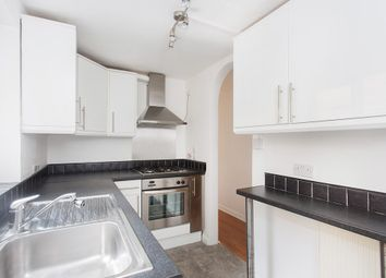 Thumbnail 2 bedroom flat to rent in Avenue Road, London