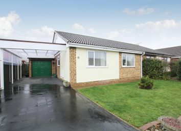 Thumbnail 2 bed semi-detached bungalow for sale in Wauchope Road, Seasalter, Whitstable