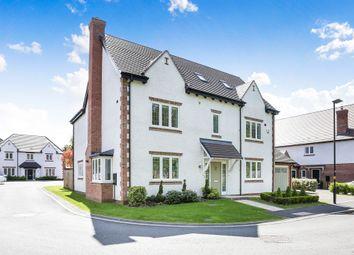Thumbnail 5 bed detached house for sale in Thomas De Beauchamp Lane, Sutton Coldfield