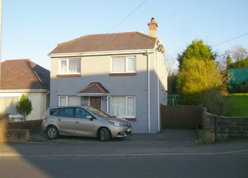 3 bed detached house for sale in Ammanford Road, Ammanford SA18