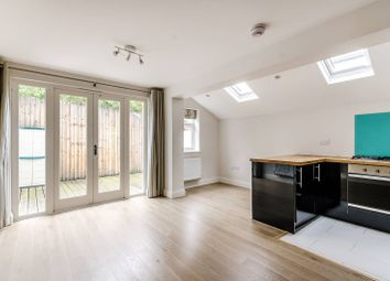 Thumbnail 2 bed flat for sale in Mendora Road, Fulham
