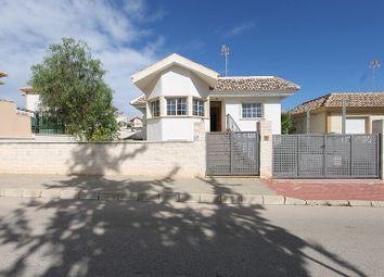 Thumbnail 3 bed villa for sale in Almoradi, Alicante, Spain