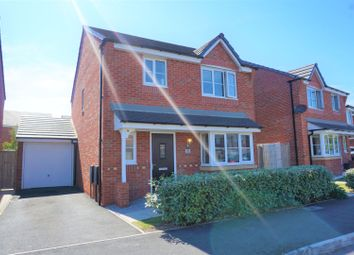 Thumbnail 3 bed detached house for sale in Whitley Drive, Chester