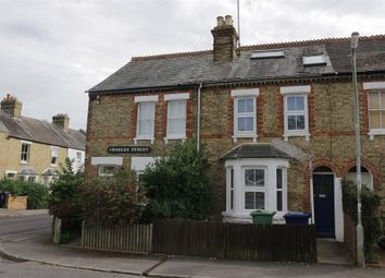 Thumbnail 5 bedroom end terrace house for sale in Charles Street, Oxford