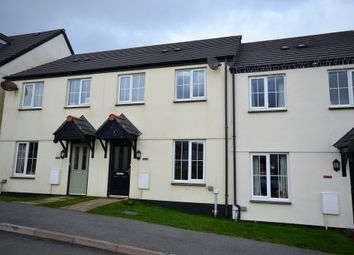 Thumbnail 3 bed terraced house to rent in Truthan View, Trispen, Truro