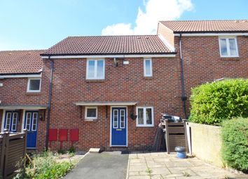 Thumbnail 3 bed terraced house for sale in Camden Square, North Shields