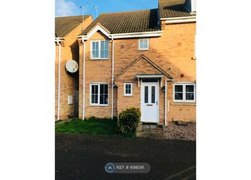 Thumbnail 3 bed semi-detached house to rent in Juniper Crescent, Spalding