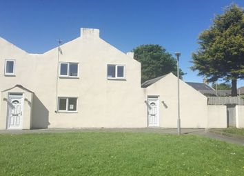 Thumbnail 2 bedroom terraced house to rent in Chapel Street, Bishop Auckland