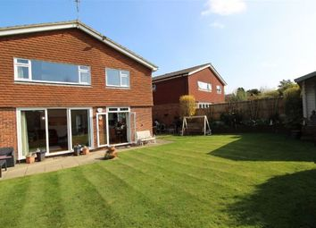 Thumbnail 4 bed detached house to rent in Stanhope Way, Sevenoaks