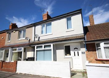 Thumbnail 3 bedroom terraced house for sale in Kembrey Street, Gorse Hill, Wiltshire