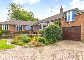 Dunny Lane, Chipperfield, Kings Langley, Hertfordshire WD4. 4 bed bungalow