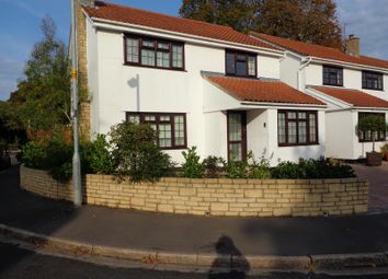 Thumbnail Detached house for sale in Priory Gardens, Shirehampton, Bristol