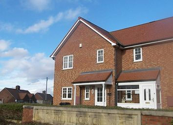 Thumbnail 4 bedroom semi-detached house for sale in King Edward Road, South Hylton, Sunderland