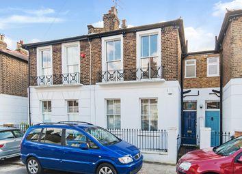 Thumbnail Semi-detached house for sale in Oak Village, London