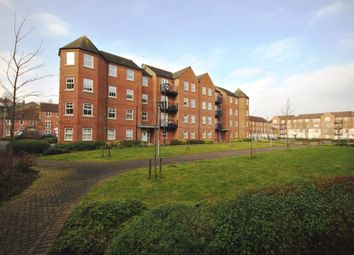 Thumbnail 2 bed flat for sale in Wenlock Drive, West Bridgford