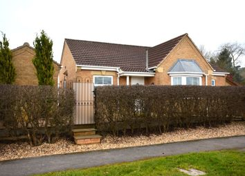 Thumbnail 3 bed bungalow for sale in Welbeck Gardens, Bolsover, Chesterfield