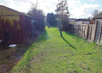 Thumbnail 3 bed end terrace house for sale in Fairdale Gardens, Hayes