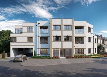 2 bed flat for sale in Chase Road, Epsom KT19