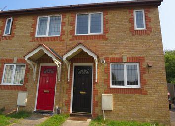 Thumbnail 2 bedroom property to rent in Lornas Field, Hampton Hargate, Peterborough