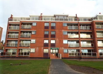 Thumbnail 2 bed flat for sale in Majestic, North Promenade, Lytham St. Annes, Lancashire
