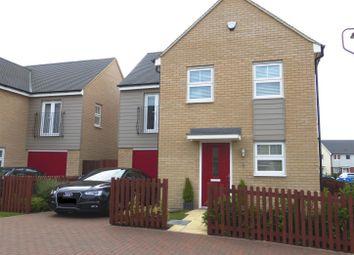 Thumbnail 3 bedroom property to rent in Halifax Road, Upper Cambourne, Cambridge