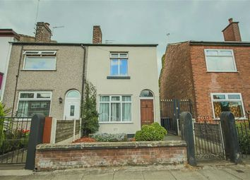 2 bed terraced house for sale in Chorley Road, Swinton, Manchester M27