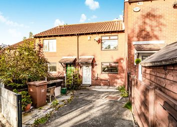 Thumbnail 2 bedroom terraced house for sale in Summerseat Close, Salford