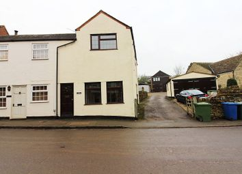 Thumbnail 2 bed end terrace house to rent in High Street, Hook Norton