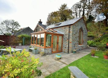 Thumbnail 3 bed detached house for sale in Cellan, Lampeter