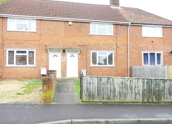Thumbnail 2 bed terraced house to rent in Hillcrest Road, Yeovil