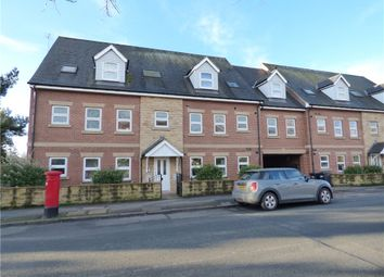 Thumbnail 3 bedroom flat to rent in Flat 4, Camwal Court, 47 The Avenue, Harrogate