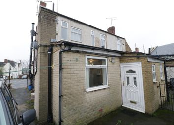 Thumbnail 2 bed flat to rent in Church Street, Greasbrough, Rotherham, South Yorkshire