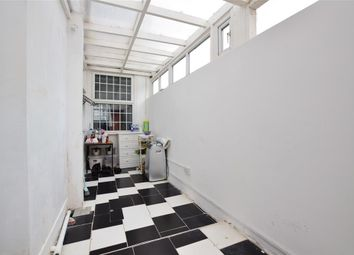 Thumbnail 3 bedroom end terrace house for sale in St. Olaves Road, East Ham, London
