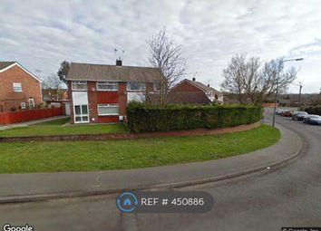 Thumbnail 3 bed semi-detached house to rent in Chapel Terrace, Leeswood, Mold