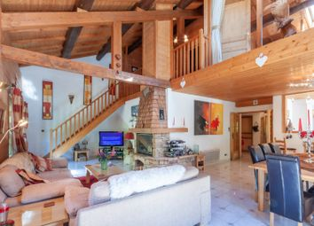 Thumbnail 5 bed chalet for sale in La Cote D'arbroz, Haute-Savoie, France