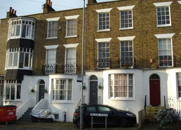 Thumbnail Studio to rent in Nelson Place, Broadstairs