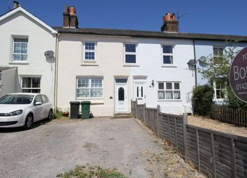 Thumbnail 3 bedroom terraced house to rent in Anstey Road, Alton