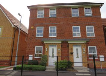 Thumbnail 4 bed semi-detached house for sale in Runton Walk, Hull