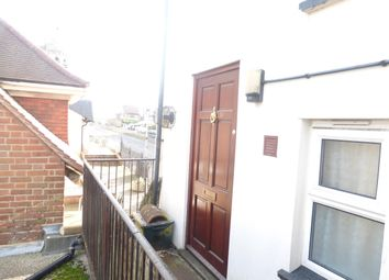 Thumbnail 1 bed property to rent in Walton Street, Aylesbury