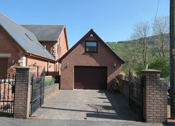 Thumbnail 3 bed terraced house for sale in Forge View, Aberdare
