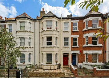 Thumbnail 1 bed flat for sale in Hackford Road, London