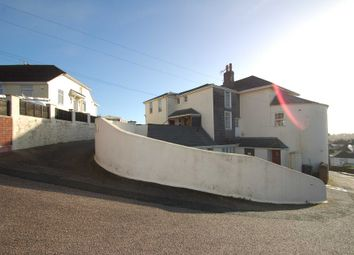 Thumbnail 1 bedroom flat to rent in Southview Road, Paignton