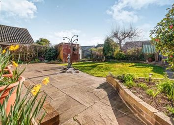 2 bed bungalow for sale in Nightingale, Close, Eastbourne, East Sussex BN23