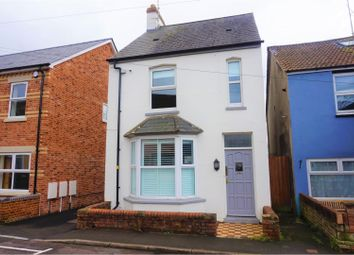 Thumbnail 3 bed detached house for sale in Camborne Place, Yeovil