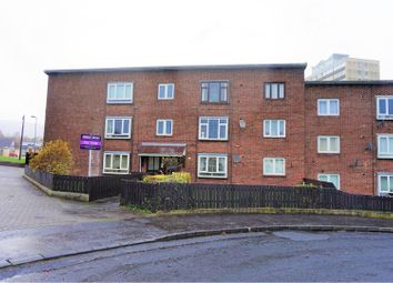 Thumbnail 2 bed flat for sale in Barna Square, Newtownabbey