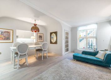Thumbnail 2 bed flat to rent in Westbourne Terrace, Lancaster Gate