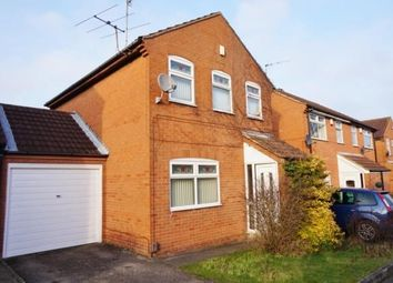 Thumbnail 2 bed link-detached house for sale in Azalea Court, Giltbrook, Nottingham