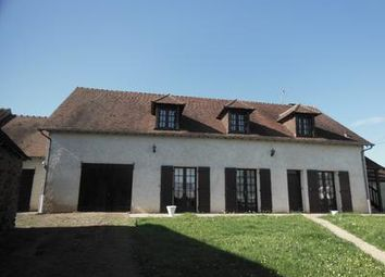 Thumbnail 5 bed property for sale in Chaillac, Indre, France