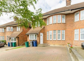 Thumbnail 3 bedroom semi-detached house to rent in Southover, Woodside Park, London